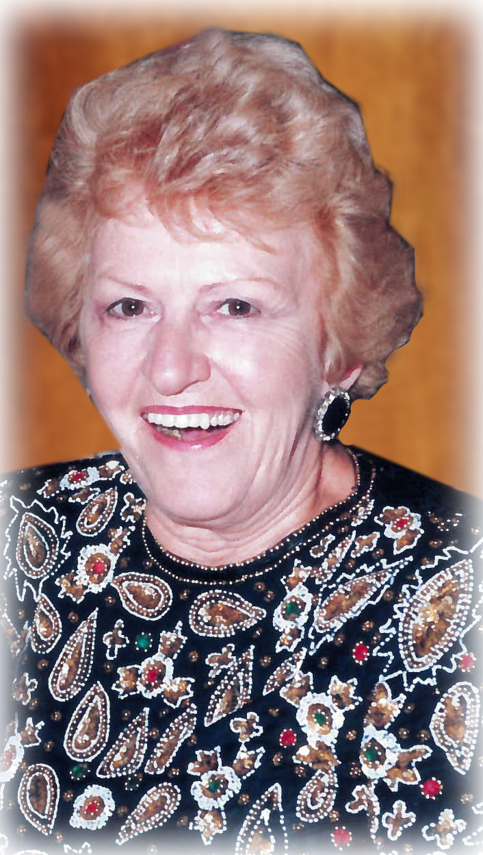 Obituary: RITA C. GARRIS (NEE WIDLAK)