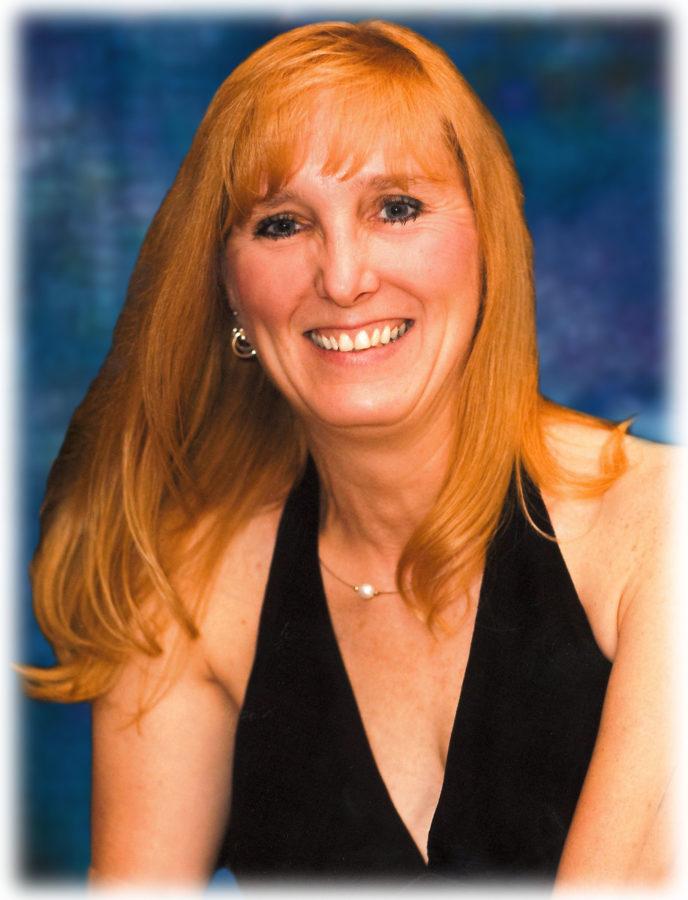 Obituary: LISA ANN McCARTHY (nee Kipfstuhl)