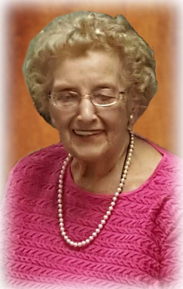 Obituary: DOROTHY PRELC MEHOSKY