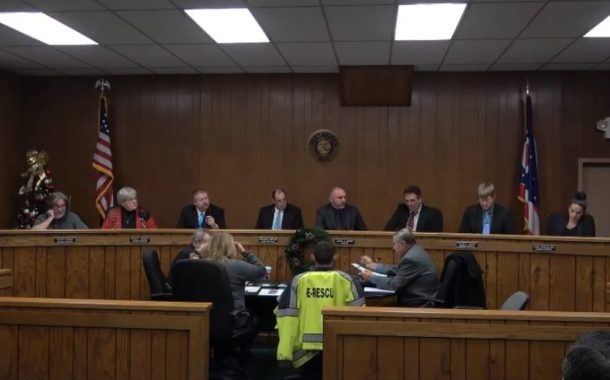 Vic's Corner: Northfield Village Council Meeting Highlights (VIDEO)