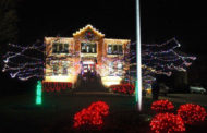 The Annual Northfield Center Township Holiday Lighting Ceremony (Photo Gallery)