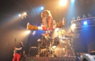 New Year's Eve with AC/DC and Van Halen Tributes at Hard Rock Rocksino Northfield Park