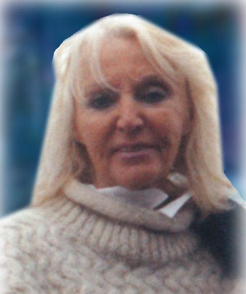 Obituary: CATHERINE ROBERTS (nee Gillen)