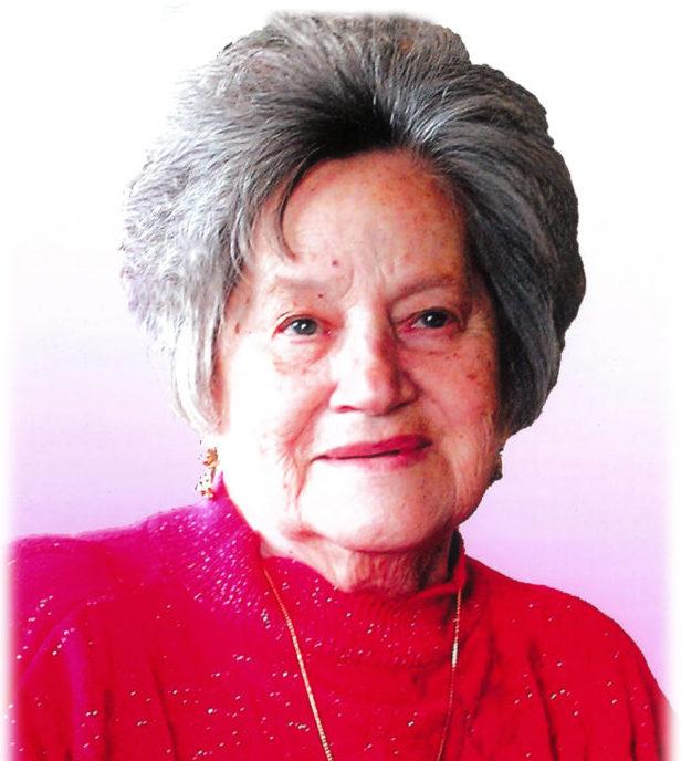 Obituary: ROSE M. ROSOLOWSKI (nee Raitano)