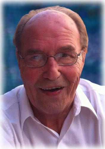 Obituary: JEROME M. SALEK