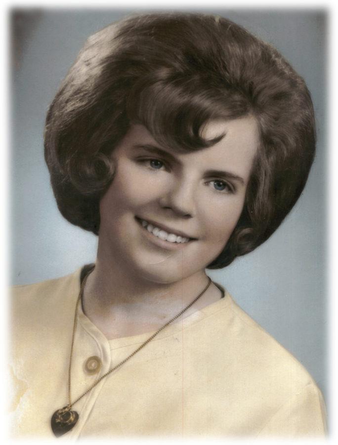 Obituary: CAROL M. SHEPHERD (NEE GREER)