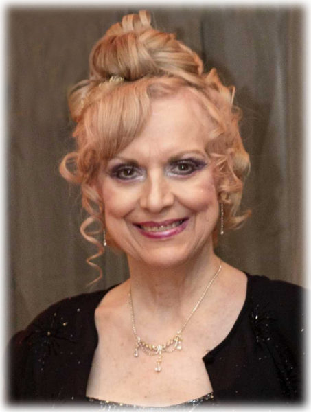 Obituary: JANET CHRISTINE YECKLEY (nee Kuminkoski)
