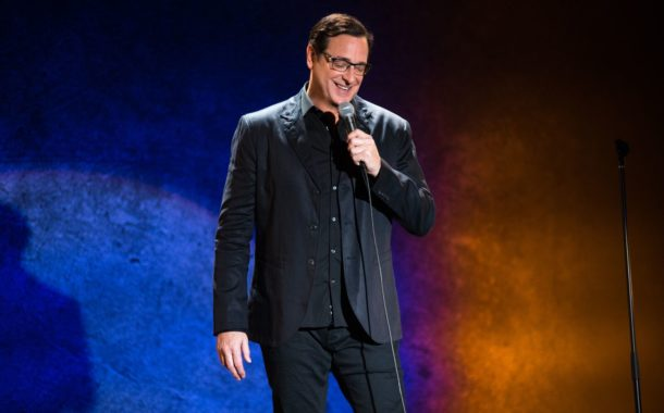 Bob Saget: Off the Mic and Off the Screen