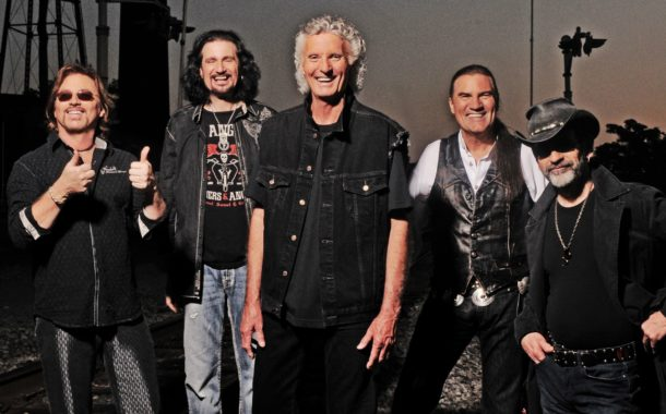 A Word With Don Brewer From 'America's Band' – Grand Funk Railroad