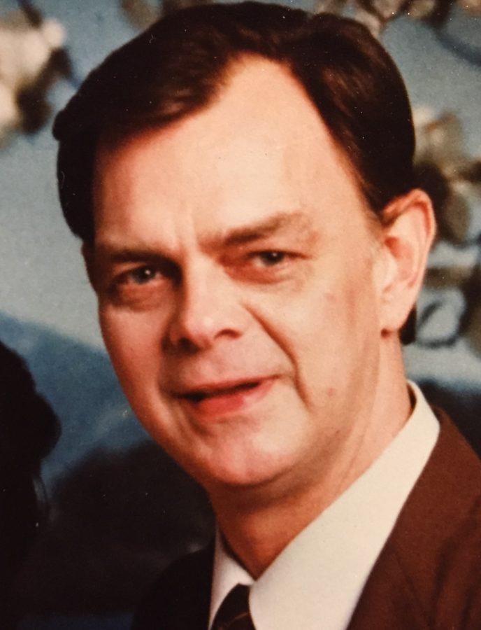 "Obituary: Frederick ""Fred"" Andrew Hartmann"
