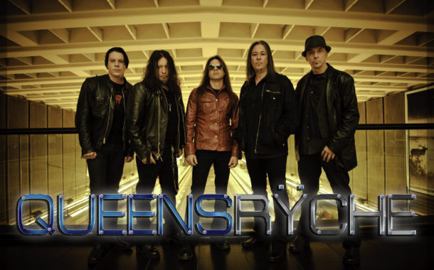 Queensrÿche Coming to Hard Rock Rocksino May 4