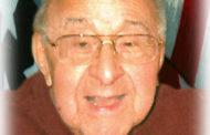 Obituary: JOSEPH SARA