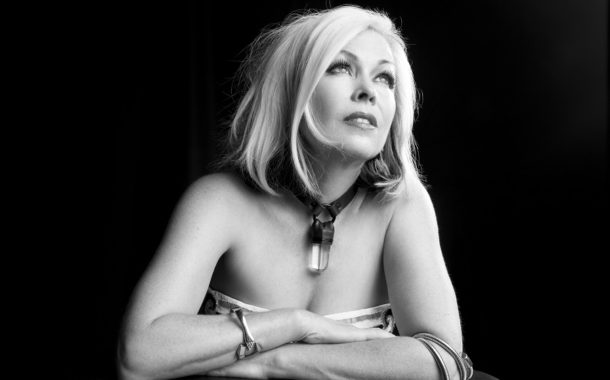 Terri Nunn of Berlin talks all things rock with one beautiful ending that will 'take your breath away'
