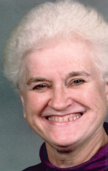 Obituary: IRENE WOZNIAK
