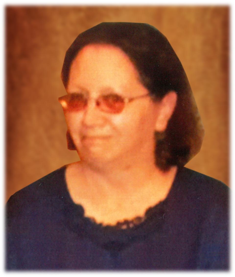 Obituary: STEPHANIE DANIELS (nee Bartolozzi)