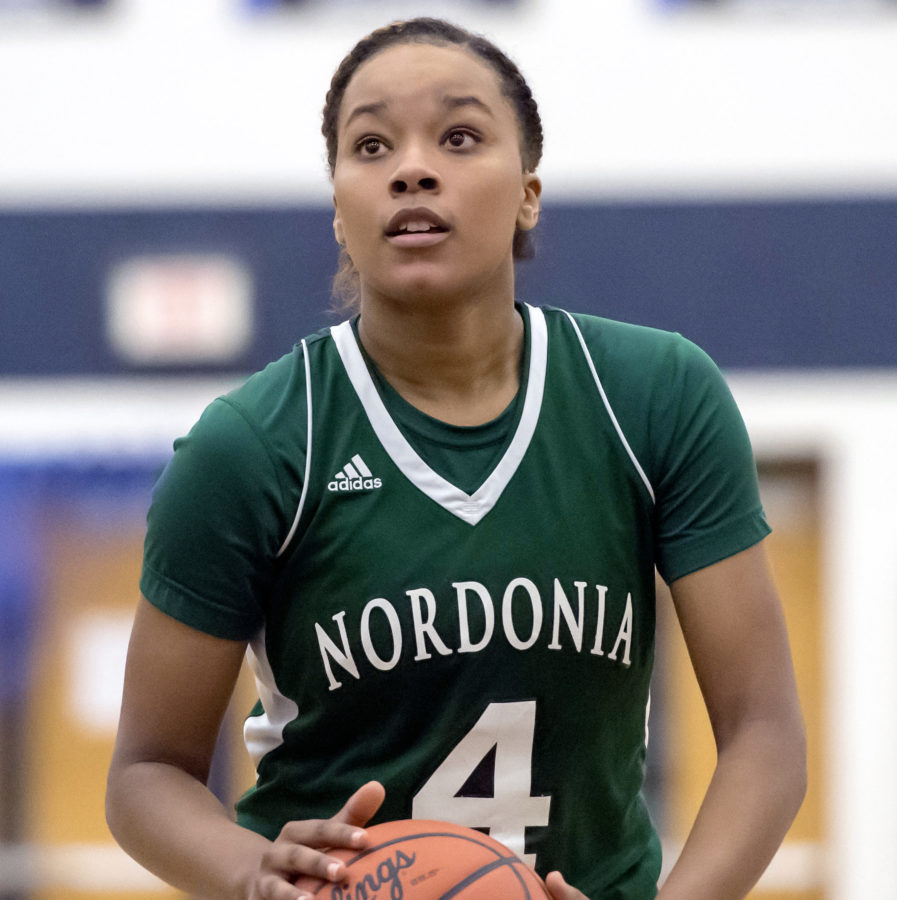 Girl's Basketball: Nordonia Victorious Over Brecksville-Broadview Hts 70-24