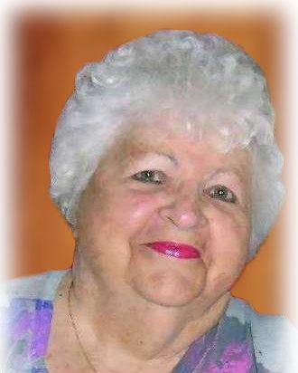 Obituary: LORRAINE M. FICHTNER (nee Prince)