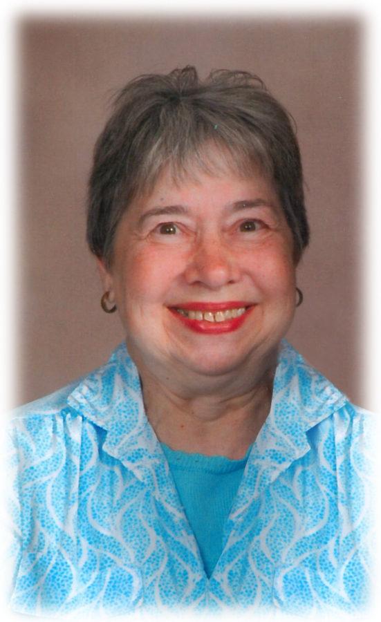 Obituary: MARCIA E. HERBIG