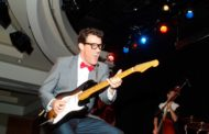 John Mueller and His Band Keep 'The Day the Music Died' Alive During Winter Dance Party Tour