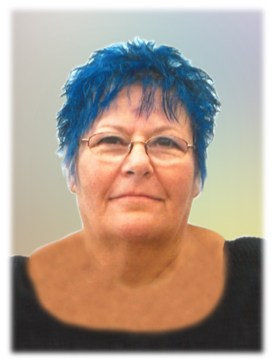Obituary: BARBARA KIDWELL (nee Hoffman)