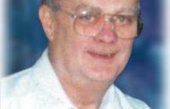 Obituary: THOMAS P. McLAUGHLIN