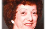 Obituary: ELIZABETH I. PICCOLOMINI (NEE YESSO)