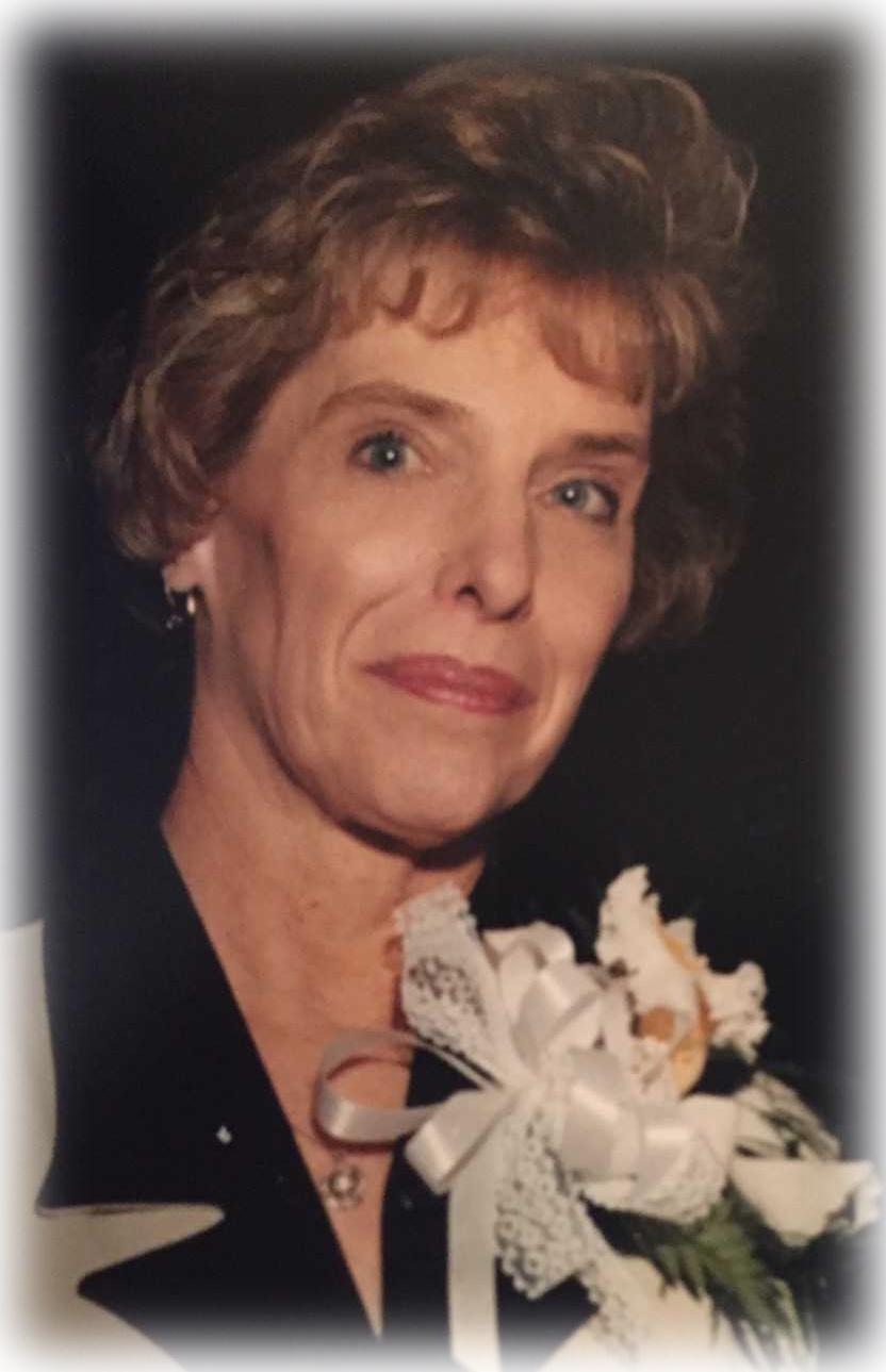 Obituary: PATRICIA M. PREVOZNIK (nee Sabol)
