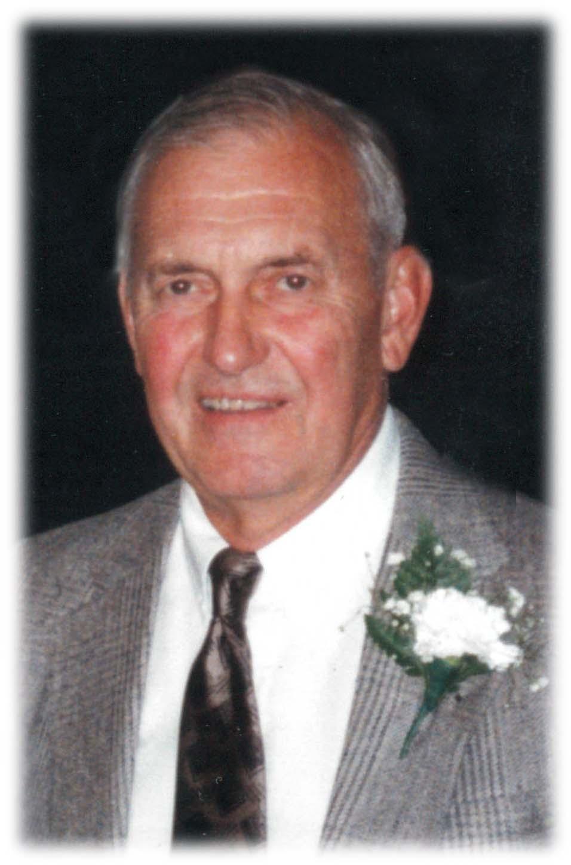 Obituary: MARTIN F. ROMANAK