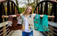 Girl Scouting Reveals a Future Written in the Stars for Northfield Center's Megan Garvey