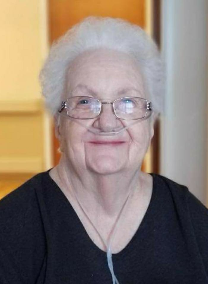 Obituary: BETTY JANE NEHEZ