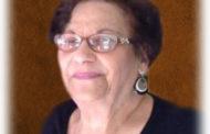 Obituary: JOSEPHINE BOBNAR(NEE ZINGALE)