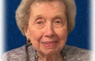 Obituary: NADINE R. COLLINS (nee Fondriest)