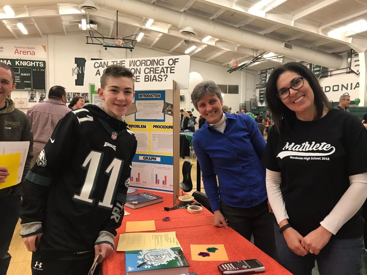 Nordonia 8th Grade Academic & Activities Fair