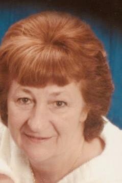 Obituary: KATHLEEN M. SIMECEK (nee Fennell)