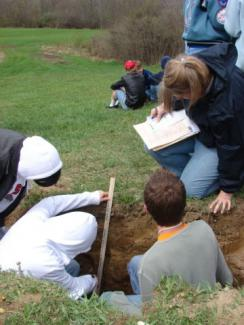 AN EDUCATIONAL OPPORTUNITY FROM THE SUMMIT SOIL AND WATER CONSERVATION DISTRICT