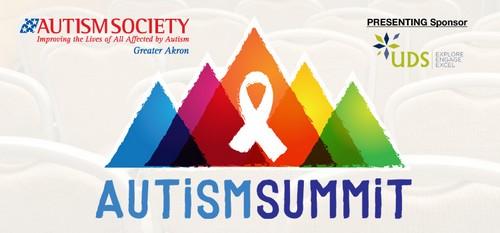 ASGA's Autism Summit, April 5, 2018