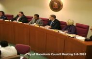 Vic's Corner: Macedonia Council Meeting Reports and Video