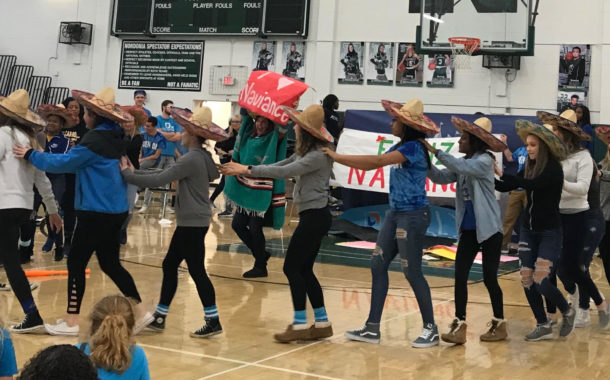 Nordonia High School Lip Sync 2017-18 VIDEOS