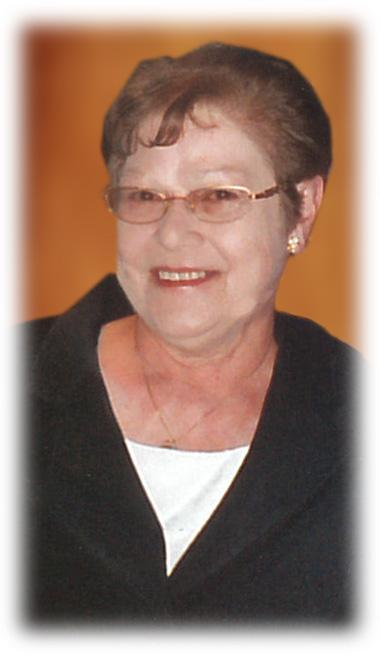 Obituary: TERESA MINISALL (nee DiFranco)