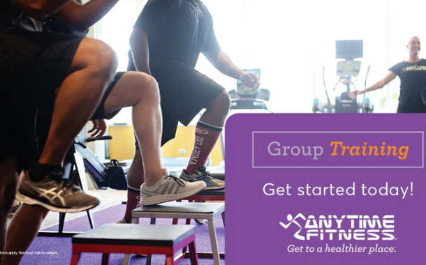 Small Group Training Launching on March 5th!