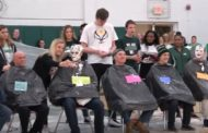 Nordonia High School Pep Rally 2-23-18