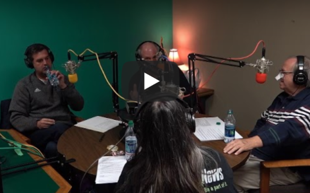 PODCAST: Discussions about Nordonia High School Security and More (UPDATED)