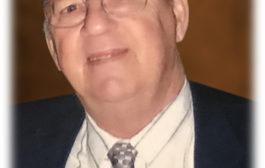 Obituary: WILLIAM G. St ANDRASSY