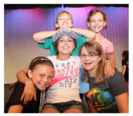 Nordonia High School Drama Club's 6th Annual Summer Drama Camp