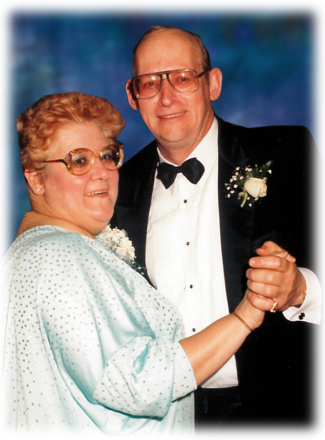 Obituary:DONALD J. SVENSON