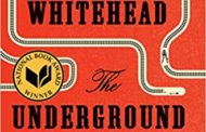 Book Review: The Underground Railroad by Colson Whitehead