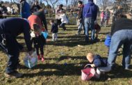 Village of Northfield Easter Egg Hunt 2018 (Photos and Video)