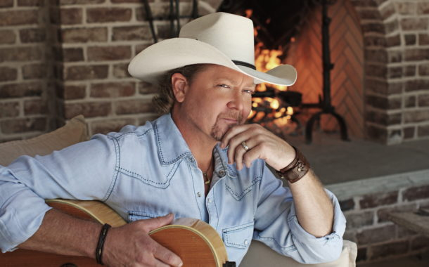Country Singer Tracy Lawrence & Purple Reign – Prince Tribute Coming to Rocksino
