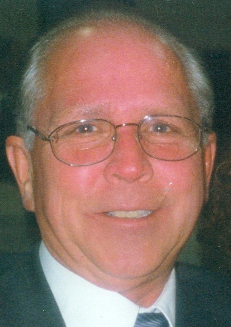 Obituary: Robert Alan Voss, Sr.