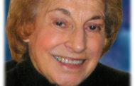 Obituary: ROSE E.CAMARATO (NEE SAVOCA)